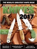 Knives 2017. 37th Edn. Kertzman