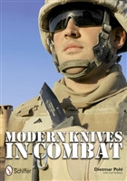 Modern Knives in Combat. Pohl, Schulze