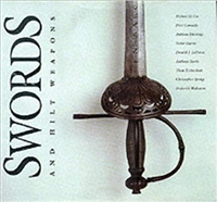 Swords and Hilt Weapons. Coe, Harris, North, La Rocca, Spring....