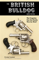 The British Bulldog Revolver. Layman