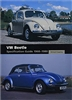 VW Beetle Specification Guide 1968-1980. Copping.