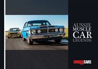 Aussie Muscle Car Legends.