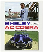 Shelby and AC Cobra. Laban.