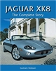 Jaguar XK8: The Complete Story. Robson.