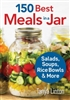 150 Best Meals in a Jar. Salads, Soups,Rice Bowls and more. Linton