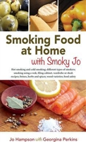 Smoking Food at Home with Smoky Jo.Hampson.