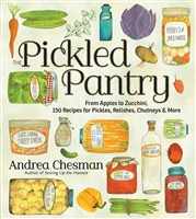 Pickled Pantry. Chesman.