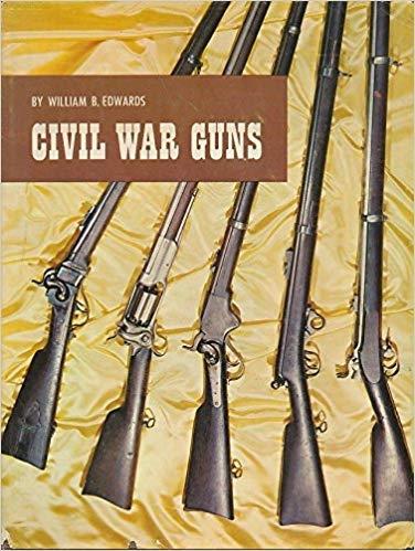Civil War Guns  Edwards