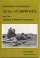 303 No4 (T) Sniper Rifle and the Holland & Holland Connection. Laidler