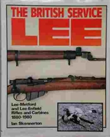 The British Service Lee. Skennerton