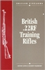 British .22RF Training rifles. Lewis.