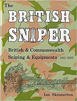 The British Sniper. Skennerton