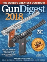 Gun Digest 2018. Lee.