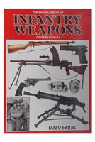Encyclopedia of Infantry Weapons of World War II. Hogg.
