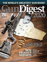Gun Digest 2020 : The World's Greatest Gun Book! Lee