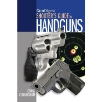 Shooters Guide to Handguns. Cunningham.