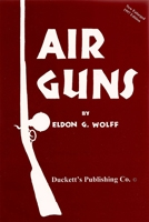 Air  Guns. Wolff.
