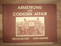 The Armstrong and Coehorn Affair. Belcher & Osborne