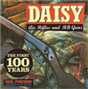 Daisy Air Rifles and BB Guns. The First 100 years. Punchard.