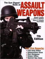 Gun Digest Book of Assault Weapons. Lewis, Campbell, Steele