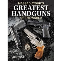 Massad Ayoob's Greatest Handguns Vol 2