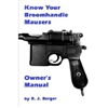 Know your Broomhandle Mauser. Berger