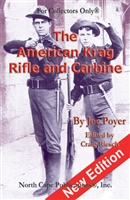 The American Krag Rifle and Carbine 2nd Edn. Poyer