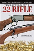 Gun Digest book of the 22 Rifle.  James