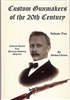 Custom Gunmakers of the 20th Century Vol 2. Petrov