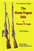 The Mosin Nagant Rifle. Lapin