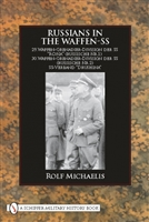 Russians in the Waffen-SS.  Michaelis