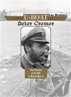 German U-Boat Ace Peter Cremer. Braeuer.