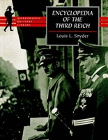 Encyclopedia of the Third Reich. Snyder.