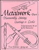 Metalwork: Part 2. A Gun craftsmanship Manual. Ravenshear