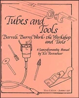 Tubes and Tools. The Guncraftmanship Manual. Ravenshear