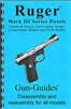 Gun-Guides Assembly / Disassembly Ruger Mark 111