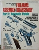 The Gun Digest Book of Firearms Assembly/Disassembly Part I: Automatic Pistols. Wood