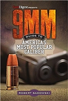 9MM: Guide to America's Most Popular Calibre. Sadowski.