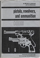 Pistols, Revolvers, and Ammunition. Josserand