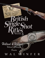 The British Single Shot Rifle Holland & Holland's Cartridge Paradox. Winfer