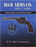 H&R Arms Co 1871 - 1908. Goforth.