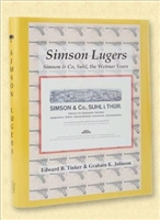 Simson Lugers. Tinker, Johnson.