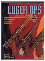 Luger Tips. Reece