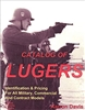 The Catalogue of LUGERS  - Identification & Pricing For All Military, Commercial and Contract Models. Davis.
