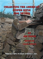 Collecting American Sniper Rifles 1900 - 1945. Poyer