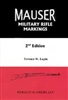 Mauser Military Rifle Markings. 2nd Edn. Lapin