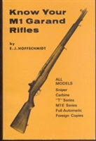 Know your M1 Garand Rifles.  Hoffschmidt