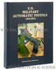 US Military Automatic Pistols 1945 - 2012. Vol 111. Meadows.