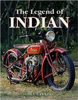 The Legend of Indian. Carroll.