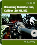 Browning Machine Gun, Caliber .50HB, M2